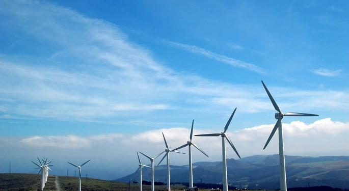 Fundamental Gusts Can Propel A Wind Power ETF