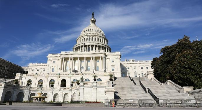 New Capitol Hill Leadership Ready To Push Freight Infrastructure Agenda