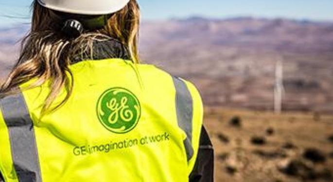 GE Gets Big Upgrade As Longtime JPMorgan Bear Lifts Rating