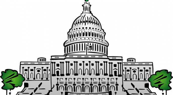 Analyst: Despite Lobbying, Congress Unlikely To Engage In Tax Policy Fine-Tuning
