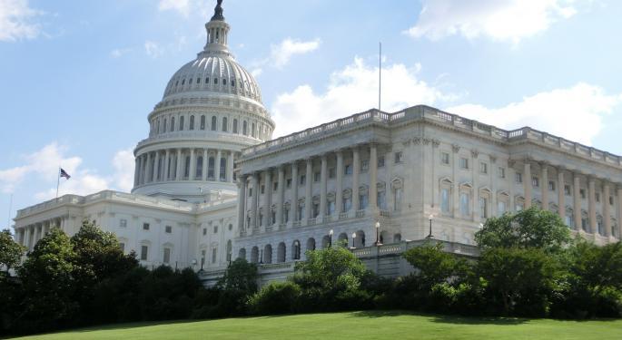 This Online Broker Says The Senate Tax Plan Will Harm Retail Investors