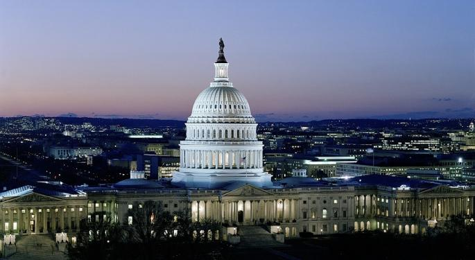 SAFE Banking Act Addressing Cannabis Banking Introduced In Congress