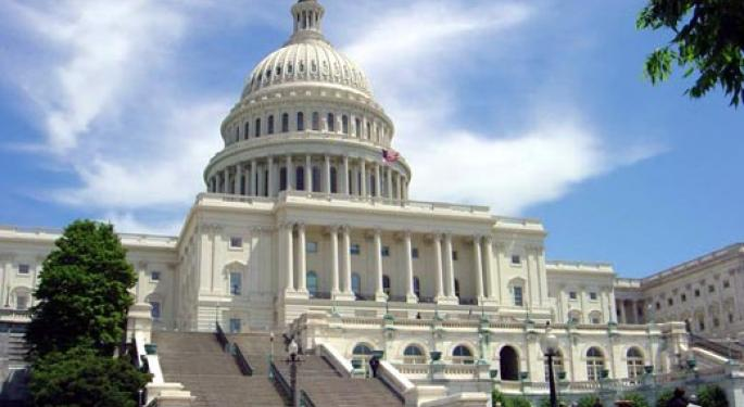 White House, Congressional Leaders Reach Fiscal Cliff Deal