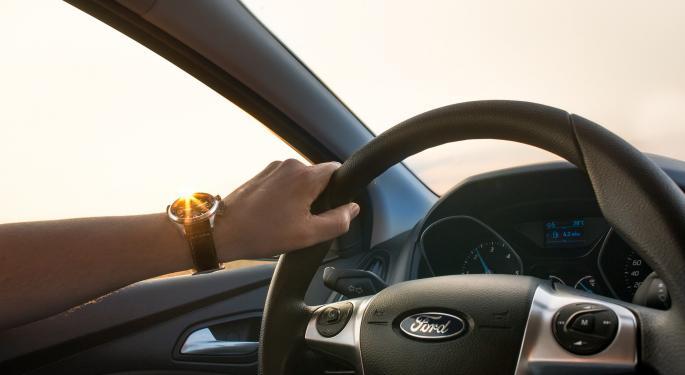 Auto Stocks Ride Reduced China Import Tax