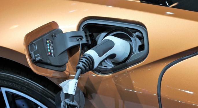 The Next Step For Electric Vehicle ETFs