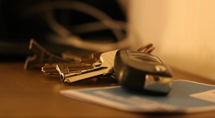 Strong June Auto Sales Could Represent 'Peak Market'