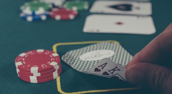 Recreational Reading, Morons And Semi-Degenerate Gamblers