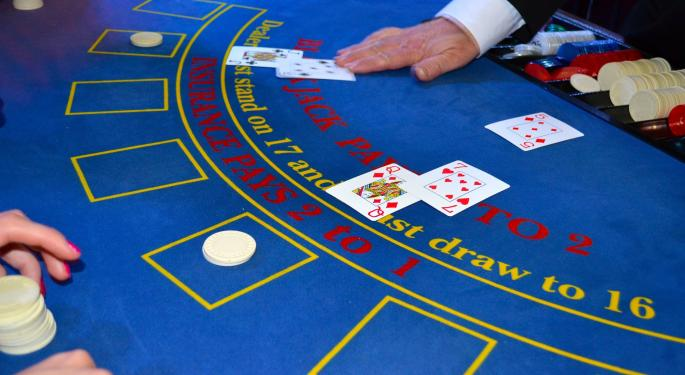 Revenue Declines At Detroit Casinos; MGM Is The Clear Market Leader