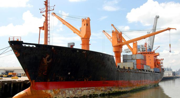 What's The Deal With Dry Bulk Shipping Stocks And Reverse Splits?