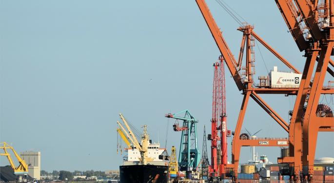 FESCO And HMM Re-Arrange East Asia Box Shipping Routes