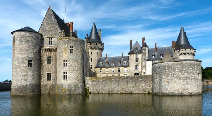 Takeover Talk A Help To Wide-Moat ETFs