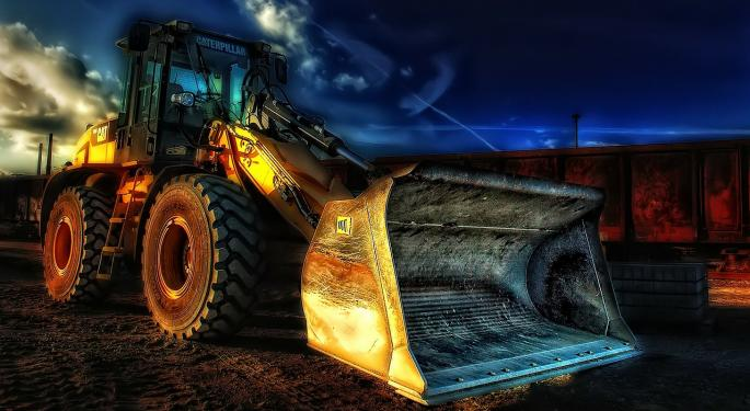 Morgan Stanley Overweight On WABCO, Deere, Caterpillar, United Rentals Among Machinery Stocks