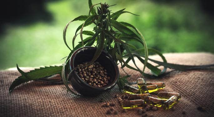 FDA, FTC Warn CBD Retailer Rooted Apothecary On Health Claims, Unapproved Products
