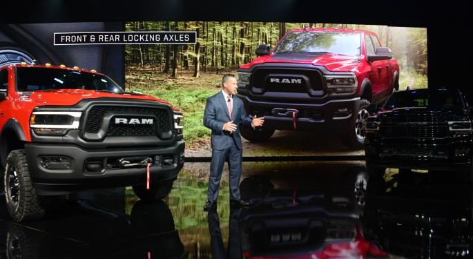 2019 Detroit Auto Show Not Its Usual Banger, But Still Pretty Revealing