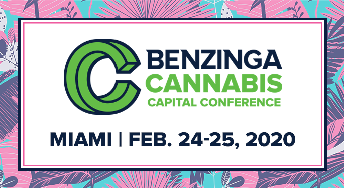 Biggest Cannabis Investing Conference To Hit Florida Begins Next Week