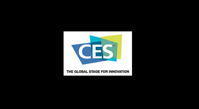 CES 2017 Will Effectively Be A Car Show: A Look At Key Themes