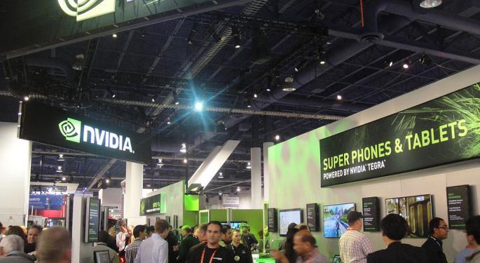 Has Nvidia Reached Peak Market Share?