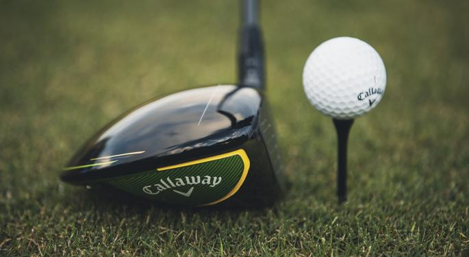 Exclusive: Callaway Golf CEO Talks Jack Wolfskin, Epic Flash Driver And How AI Will Change The Industry