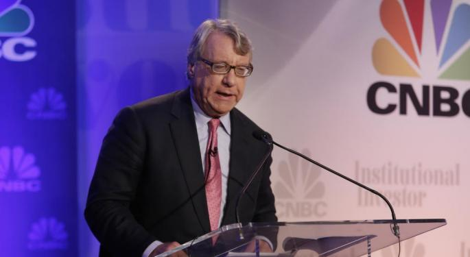 Lessons In Short Selling From The Master Short Seller Jim Chanos Himself