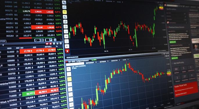 Wednesday's Market Minute: Ray Dalio, Flash Crashes, And The Fed