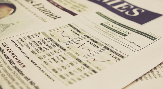 A Portfolio To Profit From Japan's Quantitative Easing