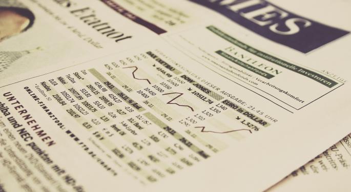 Thursday's Market Minute: Trade Headlines Sway Markets... Again