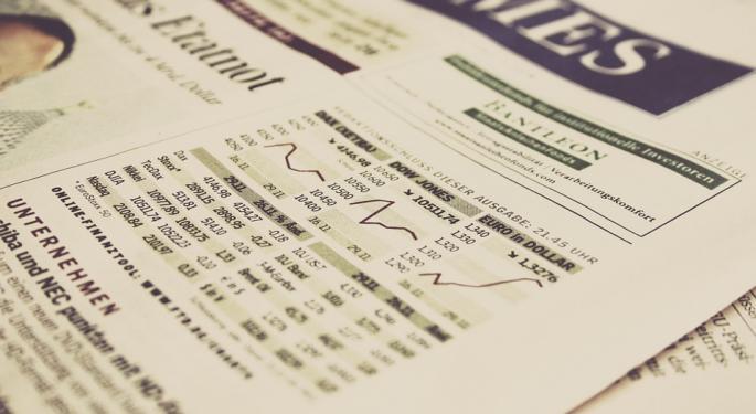 15 Bullish Technical Charts MKM Analysts Are Watching