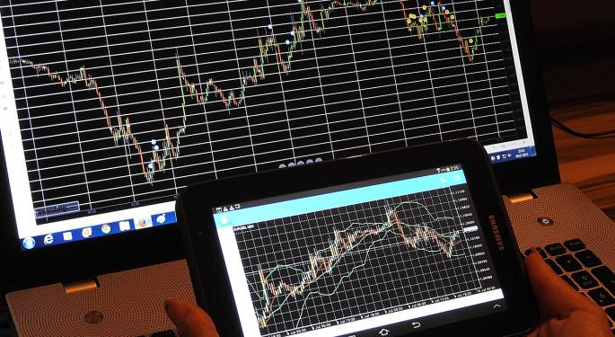 Joe Saluzzi Discusses High Frequency Trading And Volatility