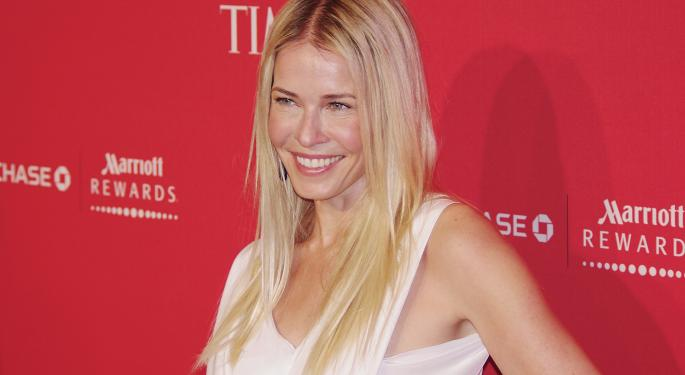 Chelsea Handler Invests In Cannabis Content Company Civilized