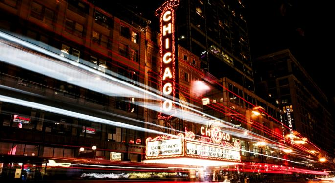 For Freight's Sake: Live from FreightWaves LIVE Chicago