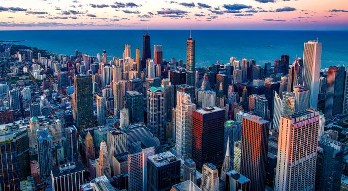 Why Wouldn't You Attend The Cannabis Capital Conference In Chicago?
