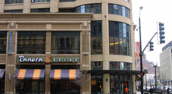 Panera, Ruby Tuesday's Offer More Plant-Based Meat And Food Products