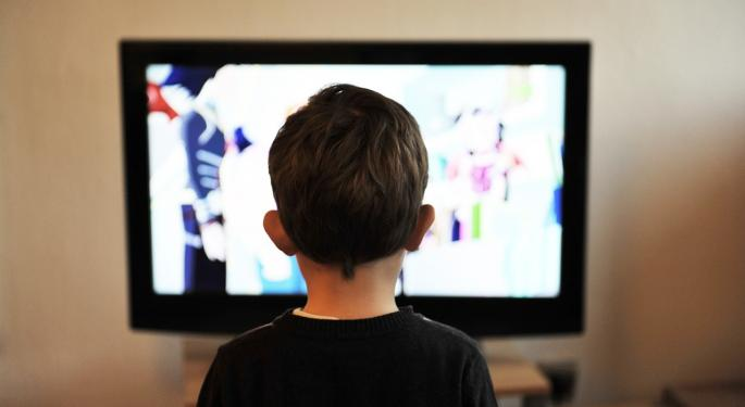 Kids' Programming May Hold The Key For Networks