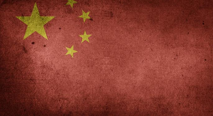 Glovista Investments Debuts China Sector Rotation Model Featuring Global X ETFs