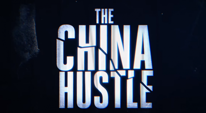 'China Hustle' Documentary Claims Chinese Companies Are Deceiving American Investors
