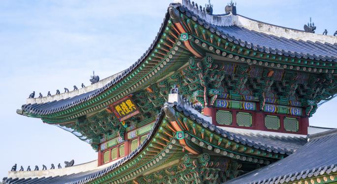 Deutsche Asset Management Cuts Fees On 4 China ETFs