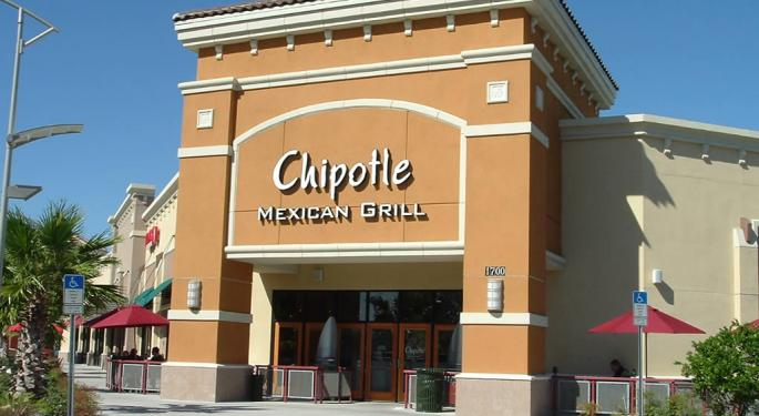 Wall Street Mixed On Chipotle: More Educated Customer Base And Food With Integrity Branding Complicates