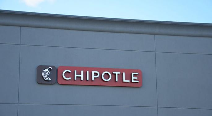 Chipotle Exec: We're Not Recovering Like We Hoped