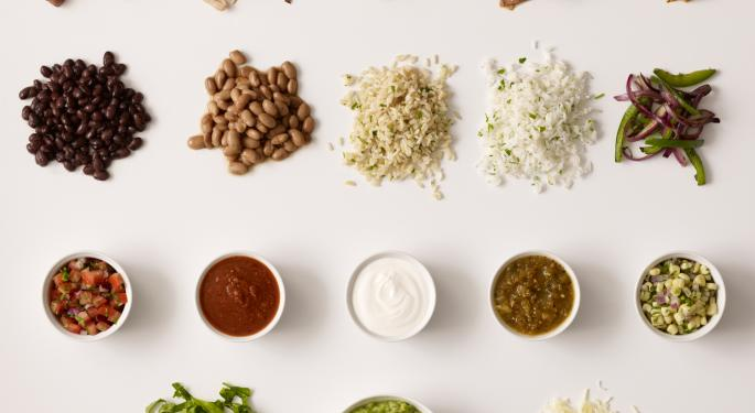 Chipotle CEO Says Top Priority Is To Remind People 'Why They Love' The Fast Casual Restaurant