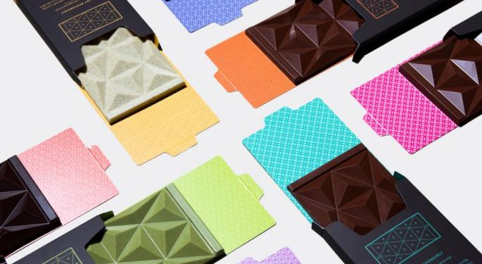 From Apple To Edibles: Défoncé CEO Says He Created Brand 'For People That Enjoy And Appreciate Chocolate'