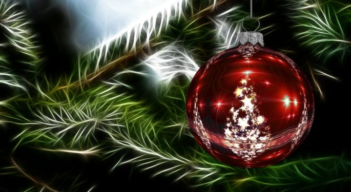 The Eleventh Hour: Budgeting In December