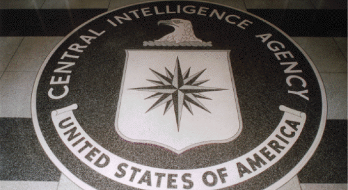 Did The CIA Clear The Way For High-Profile Cyber Attacks?