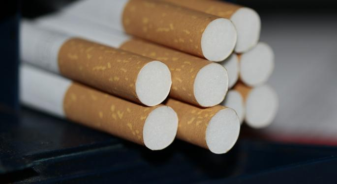 FDA Nicotine Crack-Down Will Take Several Years Before 'Any Tangible Regulatory Change' Takes Hold, Analyst Says