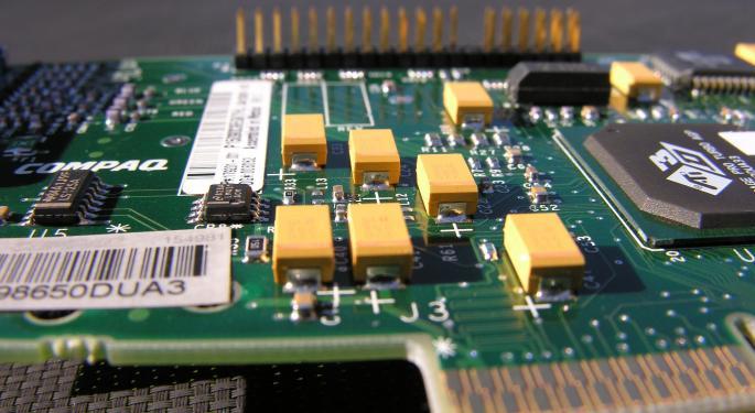 Brean Capital Bullish On Micron Technology Despite Disappointing Quarter
