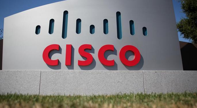 Early Wall Street Reactions To Cisco's Impressive Earnings