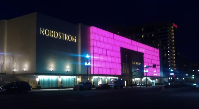 Nordstrom's Stock Sell-Off 'Overblown,' But Company Has To Get Tough On Cost Controls