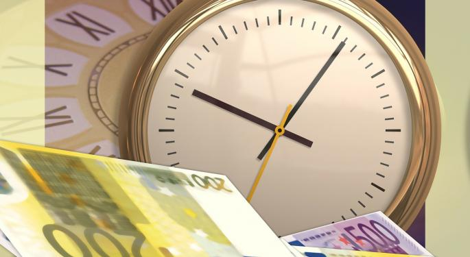 Euro Reverses Gains As ECB Proves It Means Business