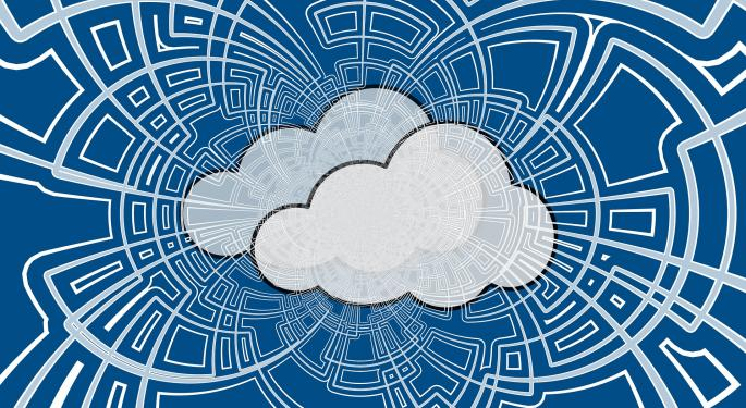 Why This Cloud ETF Could Work
