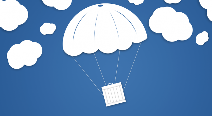 MKM Sees A Beat For Splunk, Says Concern Over Cloud Transition Likely Limits Upside