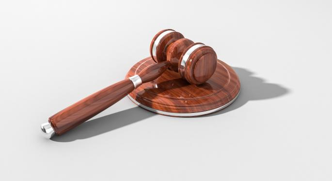 Telecom Stocks Fall Amid Report Of DOJ Investigation